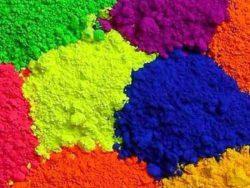 Пигменты Неорганические Железнооксидные